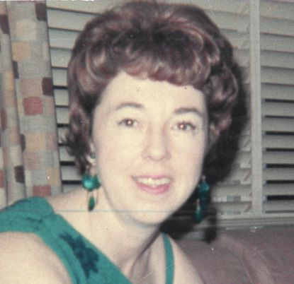 Joy D. Gaudreau was a Baltimore native and homemaker who enjoyed writing.