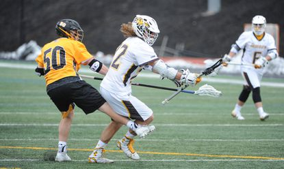 State lacrosse roundup (March 26): Towson men overcome slow start to earn 15-6 win