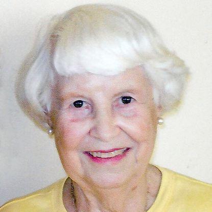 Marjorie Leslie Sutton
