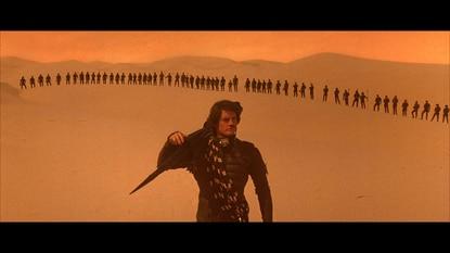 Dune the Ballet