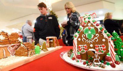 Week ahead: Gingerbread Village Festival, Great Westminster Train Show return