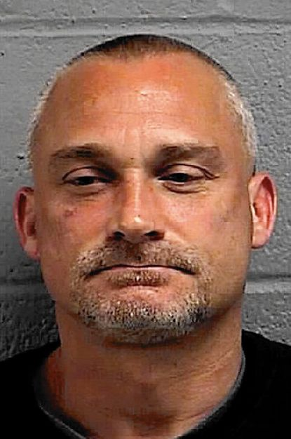 """Craig Albert Kaptainis charged with intoxication endangering the safety of another and second-degree assault for allegedly hitting a woman during an argument.<a href=""""http://bit.ly/1LqTkEC"""">Full story</a>"""