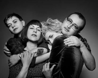 Priests' Katie Alice Greer talks pop, politics, and why D.C. and everywhere else kind of sucks