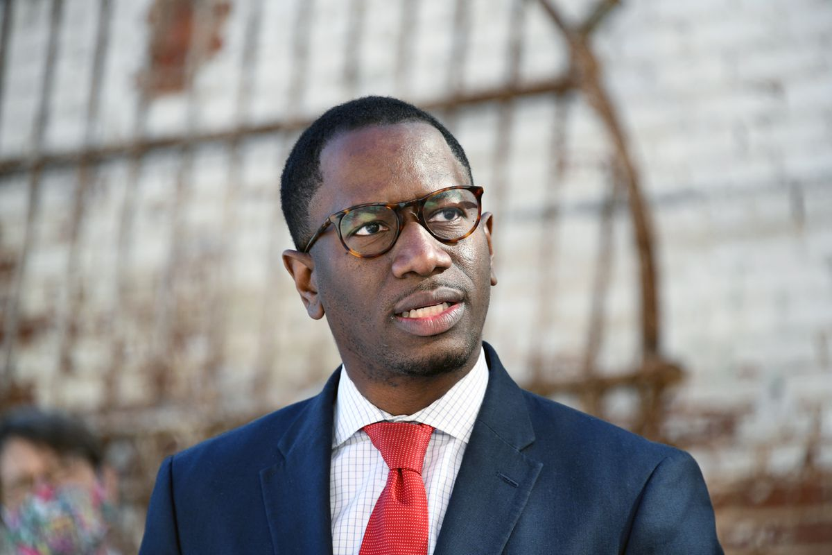 Strong City Baltimore gives interim CEO the top job, shakes up board in response to management questions