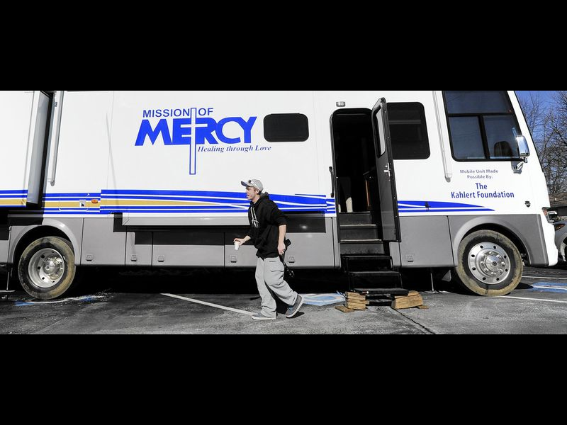 Health care on wheels - Carroll County Times
