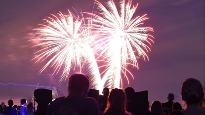 Sixth annual Celebrate Independence Day event in Mount Airy set for July 3