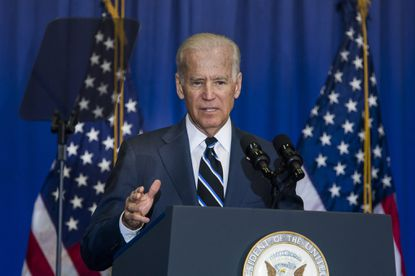 Vice President Joe Biden has been leading the Obama administration's task force on campus sexual assault.