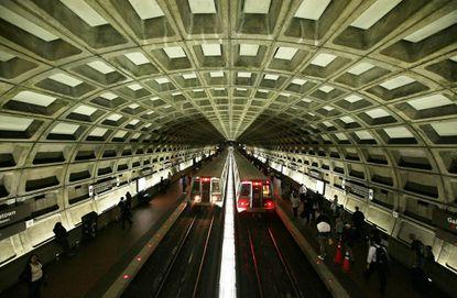 Washington Metro system