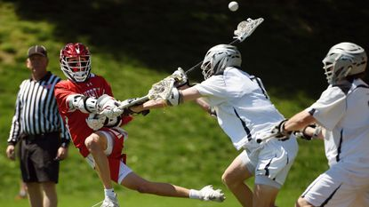 No. 1 Calvert Hall proves too much for Gilman, 15-7, in MIAA A lacrosse
