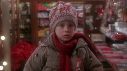 """""""Home Alone"""": Movie and Music"""