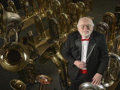 Merry Tuba Christmas is Dec. 18 at Bel Air High School   Baltimore Sun