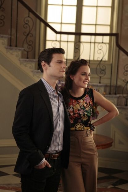 'Gossip Girl' Recap: The Fasting and the Furious