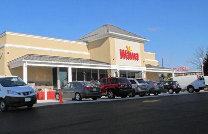 Wawa opens location, brings business to Lansdowne