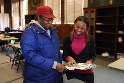 Baltimore CASH Campaign offers free tax preparation services for low-to-middle income families