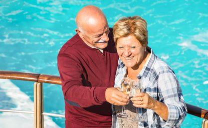 How to have in-sync retirement with partner