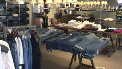 Jean Pool boutique is closing at Baltimore's Village of Cross Keys