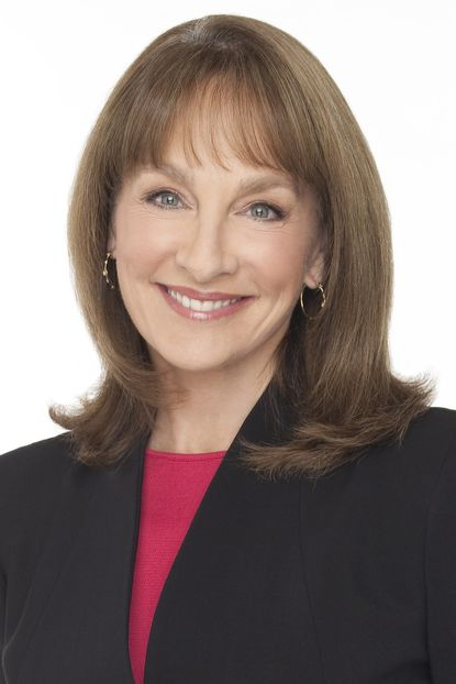 Dr. Nancy Snyderman steps down as chief medical editor at NBC News