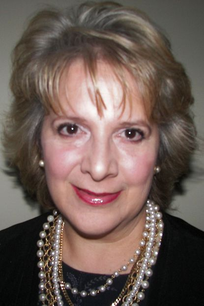 Dimitra M. Tangires taught at Anne Arundel Community College from 2008 to 2015.