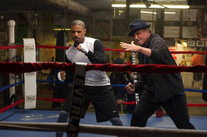 Movie review: 'Creed' is a knockout