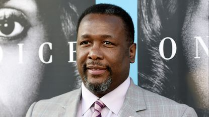 """I pray the world chooses to forget you and the trite, monotony you call music,"" Wendell Pierce tweeted about Kanye West."