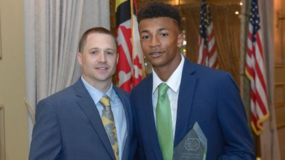 Year In Review: Century's Jalen Stanton stood out in earning Male Athlete of the Year honors