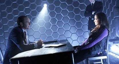 ABC Chief Paul Lee looks to broaden base with 'S.H.I.E.L.D.'