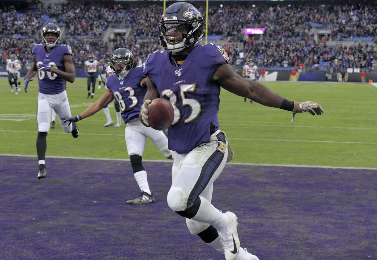 Preston: Ravens have become a complete team, and the rest of the NFL might not be able to keep up