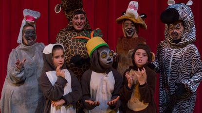 Coming Attractions: 'Madasgar Jr.' coming to Carroll Arts Center in November