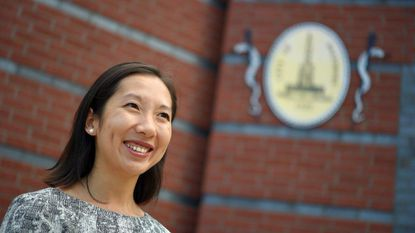 Baltimore Health Commissioner Dr. Leana Wen said cuts to federal grants for programs that provide sex education threaten to roll back progress in the city.