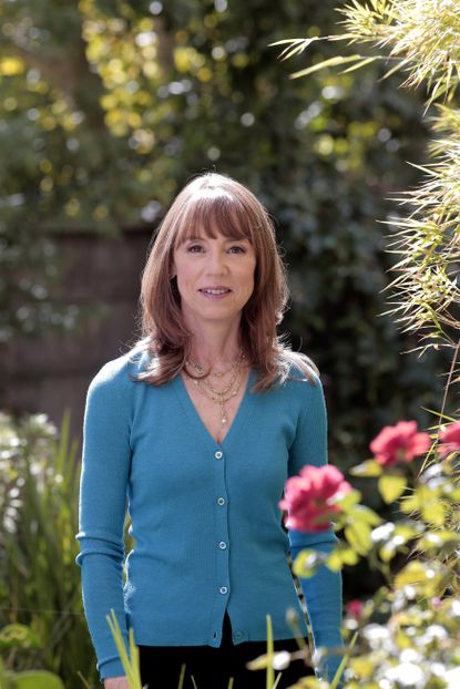 """Lisa See is the author of """"The Island of Sea Women,"""" which has been chosen by Maryland Humanities for the One Maryland One Book program this fall."""