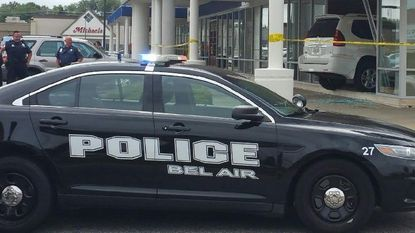 The Town of Bel Air has been named the fourth safest city in Maryland, according to the National Council for Home Safety and Security.