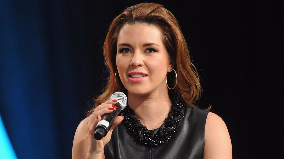 Alicia Machados Baby With Drug Lord? — Former Miss