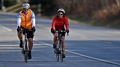 Letters: Give bicyclists enough room; Hogan supporters shouldn't be complacent after poll