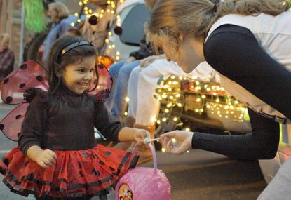 There's plenty of Halloween fun in Laurel, including the popular Trick-or-Treat on Main Street on Thursday, Oct. 24 from 6 to 8 p.m.