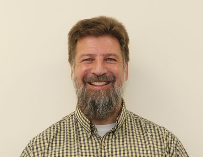Chris Heyn is the new bureau chief of resource management at Carroll County Government.