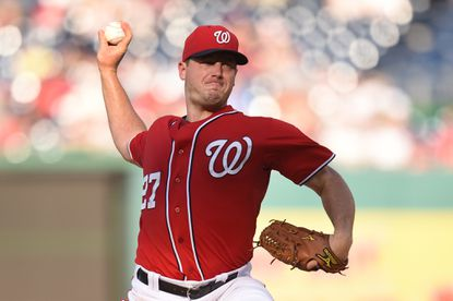 With the free-agent signing of Jordan Zimmermann by the Detroit Tigers, the slow offseason is expected to kick into gear.