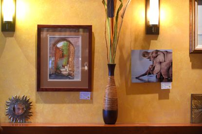 In Harford County, local art takes center stage in unexpected spots