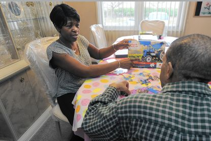 Baltimore VA offers assisted-living care in home setting