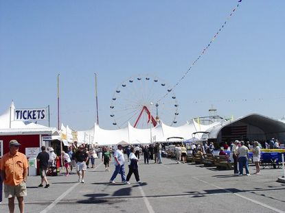 Day Trip: Springfest heralds summer in Ocean City