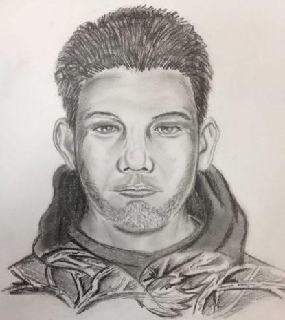 Baltimore County police seek burglar in string of break-ins