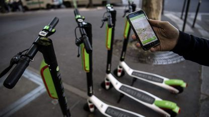 As electric scooter use increases, so do trips to the ER