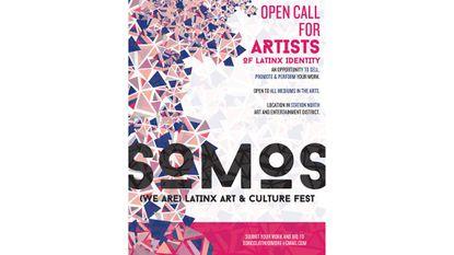 SOMOS Latinx Art and Culture Festival