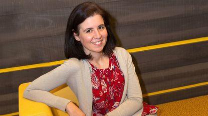 Neus Herranz is director of decision science at Conversant.