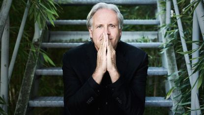 Markus Stenz, principal guest conductor of the Baltimore Symphony Orchestra.