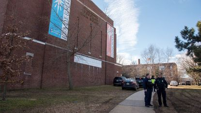 Baltimore school board to reconsider stance on arming school police at Tuesday meeting