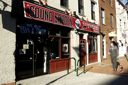 Sound Garden owners plan Maryland's first medical cannabis lounge in Fells Point