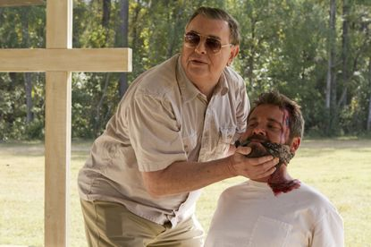 "Clicking and Streaming: ""The Sacrament"" and ""Starred Up"""