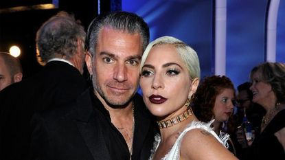 Christian Carino and Lady Gaga have ended their engagement.