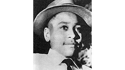 Wednesday: Timothy Tyson: The Blood of Emmett Till