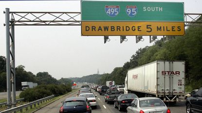 Hogan's proposed toll roads will reduce traffic